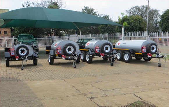 Diesel Trailers Bowsers In South Africa M M Fabrications